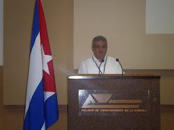 PONENCIA CUBA