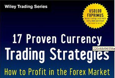 How to trade profitably in forex