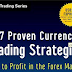 How to Profit in the Forex Market