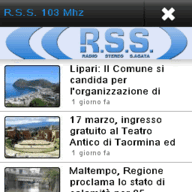 SCARICA L'APP DI R.S.S. PER NOKIA