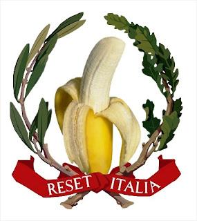 De ruina mundi italia repubblica democratica delle banane for Banana republic milano sito ufficiale