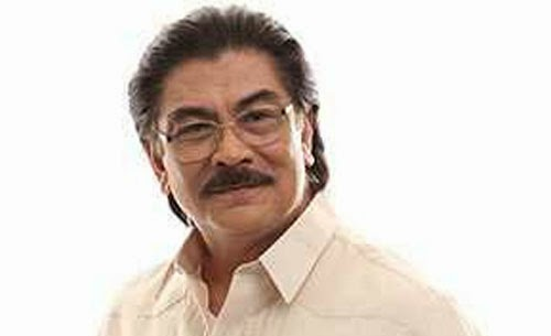 Veteran actor Roy Alvarez dies