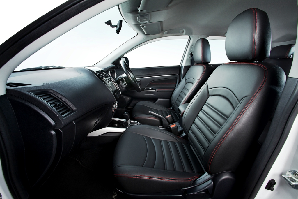 sam 39 s auto scoop mitsubishi asx special edition out tomorrow. Black Bedroom Furniture Sets. Home Design Ideas