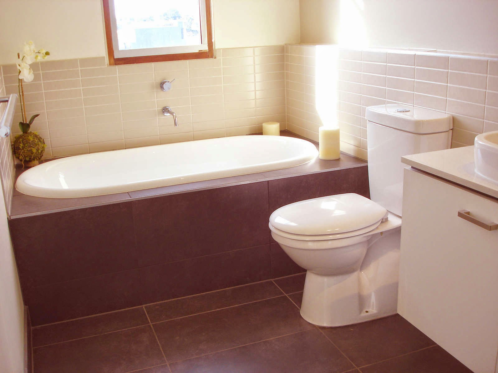 Lovely Efficient Bakersfield Bathroom Remodel Ideas For Renovation Of Homes