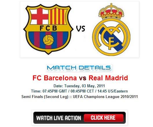 real madrid vs barcelona live 2011. real madrid vs barcelona live
