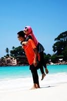 REDANG ISLAND