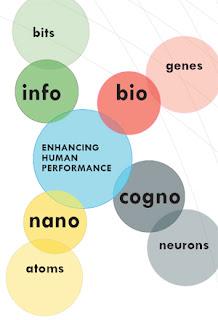 NBIC - Nano Bio Info Cogno - Technological Convergence