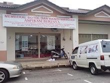 Visit Our Show Room at Jalan Merbau 13, Bandar Putra Kulai Johor (PETA CLIK GAMBAR)