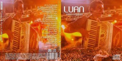 Luan & Forró Estilizado CD 2014