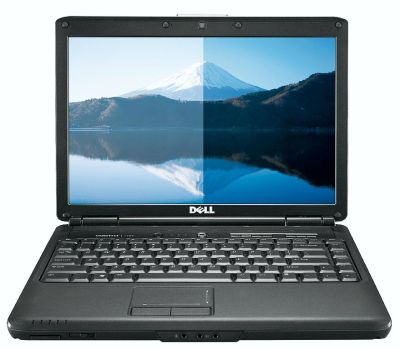 Review Dell Vostro 1000 Notebook - NotebookCheck.net Reviews