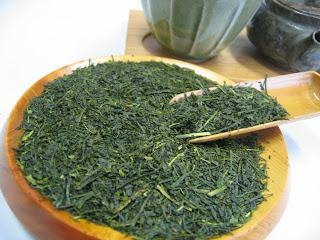 Delicious Japanese Green Tea called Hachiju Hachiya Shincha which has been harvested on the 88th day