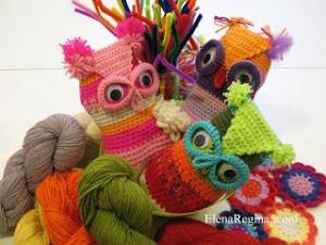 Condivido con il cuore crochet-cucito-riciclo creativo