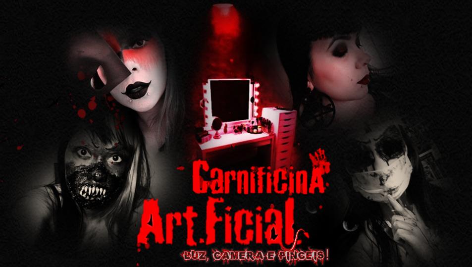 Carnificina Art.Ficial | por Dessa PainK