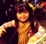 My Princess Zara Delischa