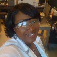 Dr. Jasmine Drake.