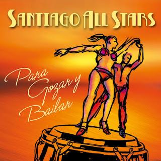 santiago stars gozar bailar