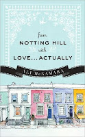 Cover of From Notting Hill With Love...Actually by Ali McNamara