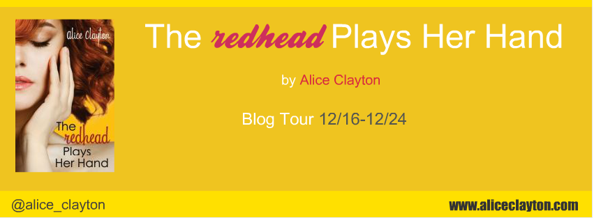The Readhead Plays her hand blog Tour