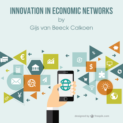 Innovation in Economic Networks