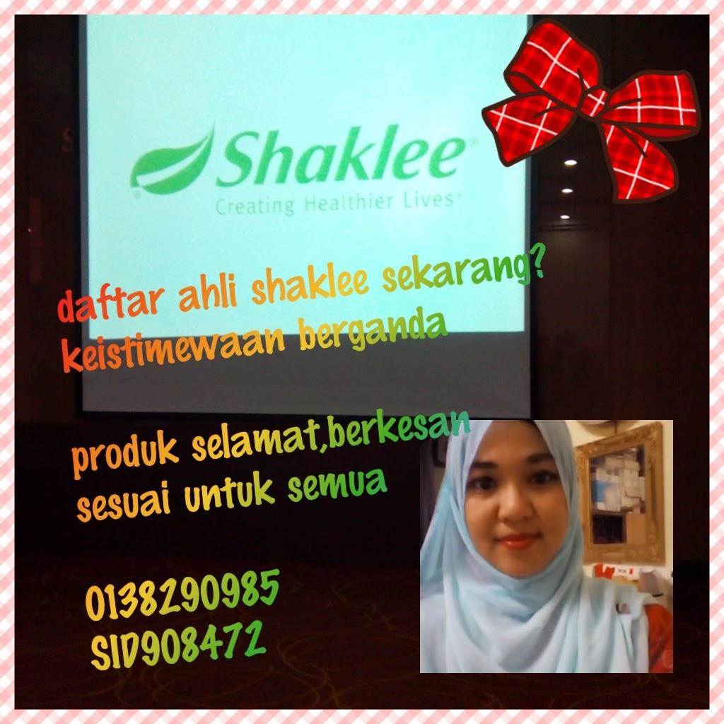SHAKLEE SID908472