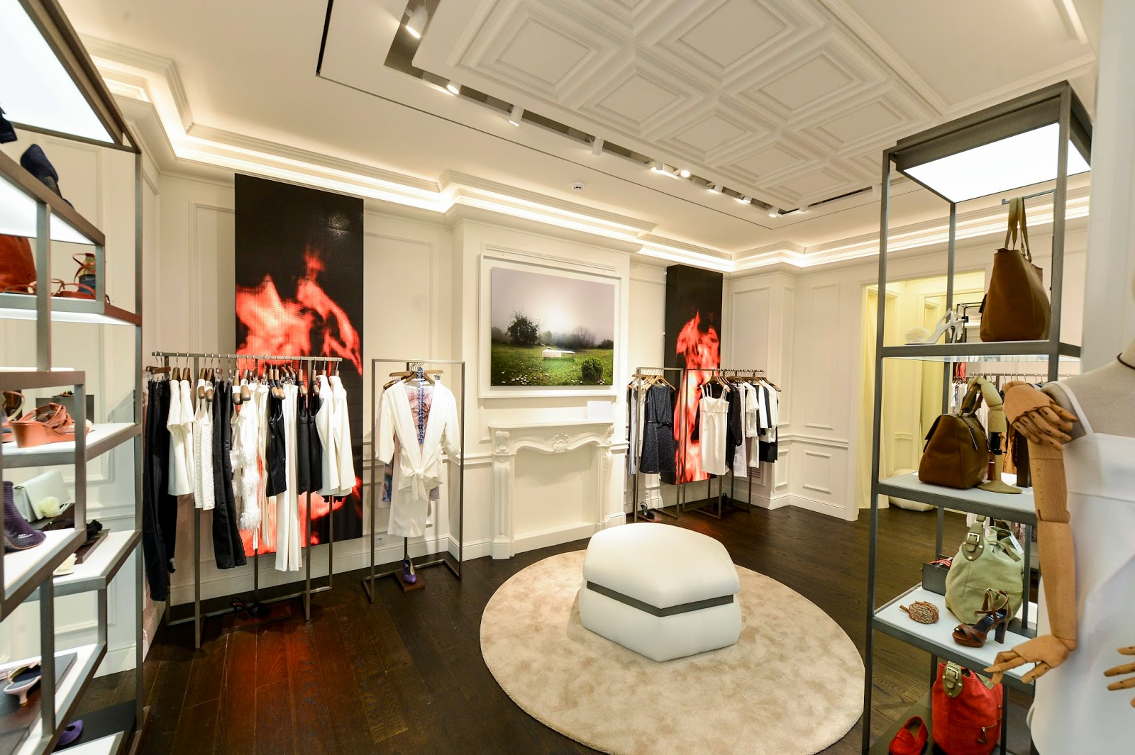 Flagship Store, Caramelo, Madrid, Hermosilla, 17