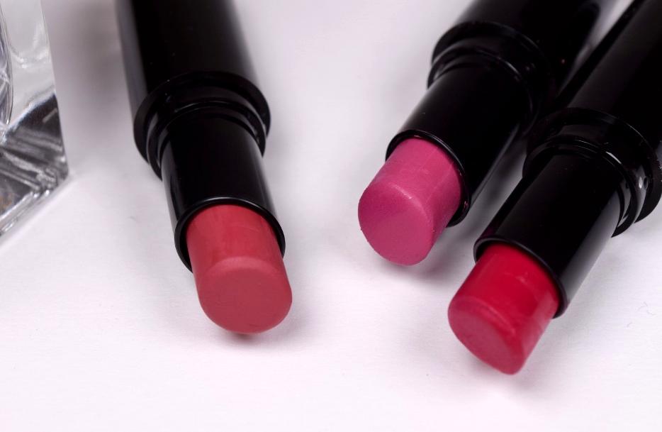 Wet n Wild MegaLast Matte Lipstick Review