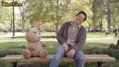 Chú Gấu Ted 1352556716