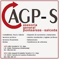 Asesoría AGP-S