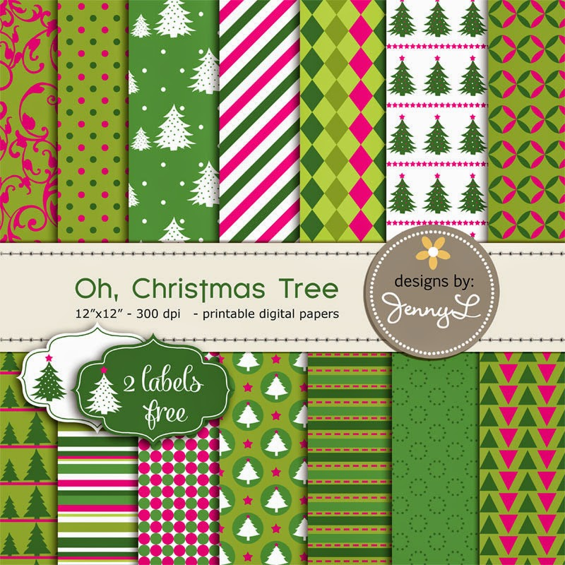 https://www.etsy.com/listing/200781578/christmas-digital-papers-christmas-tree