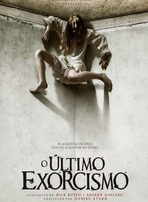 O Último Exorcismo – Dublado (2010)