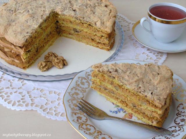 Julia´s heavenly cake