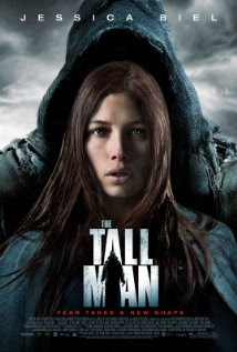 The Tall Man Movie