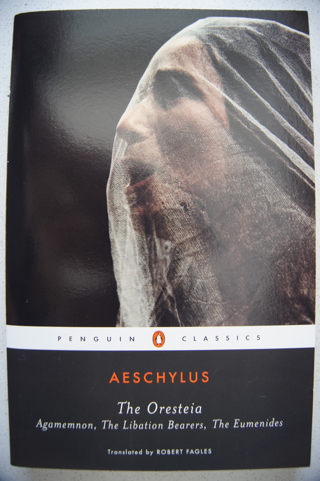 essays on oresteia Aeschylus oresteia - eumenides - importance of gender in aeschylus' oresteia | 1013075.