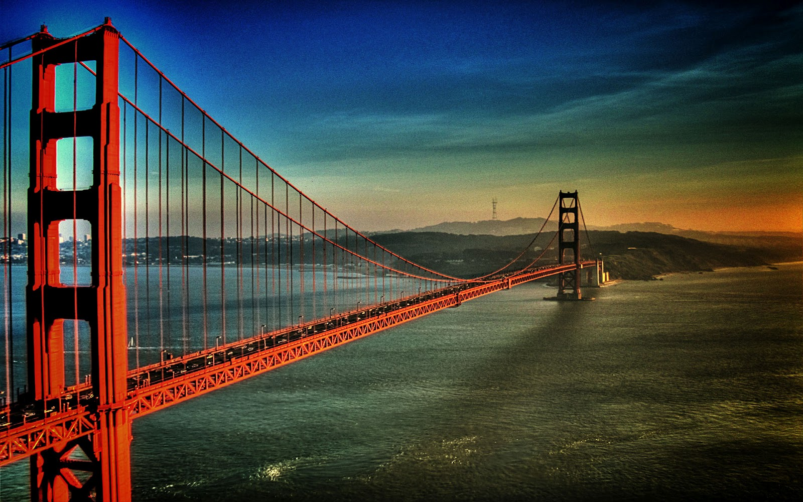 golden gate bridge research paper Built on january 5, 1933, golden gate bridge is one of those suspension bridges that have the longest main span the towers of this bridge are also among the tallest.