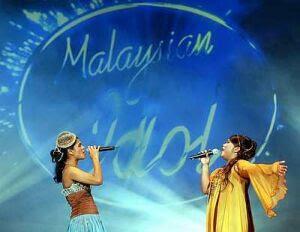 Malaysian Idol Malaysian Idol Judges | RM.