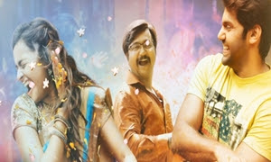 Bangalore Days Movie Released in 450 Theaters