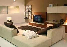 Modern TV Lounge Designs and Settings in Pakistan