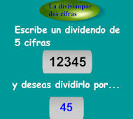 Multiplicación 2 cifras