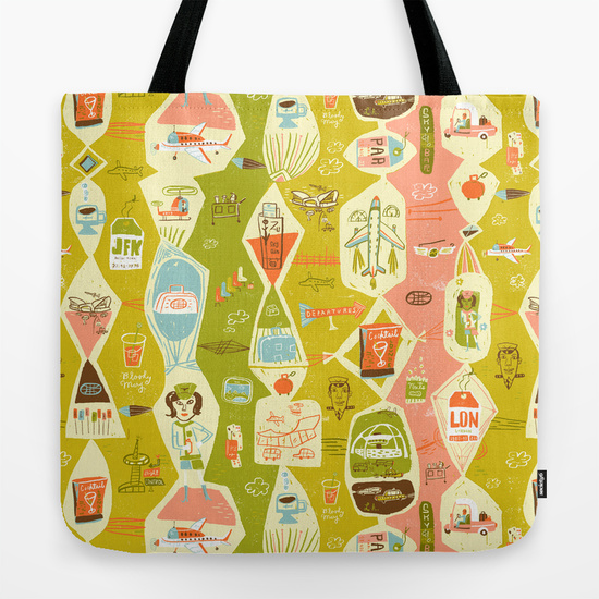 MY SOCIETY 6 SHOP