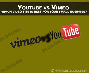 YouTube Vs Vimeo Which Video Site Is Best for Your Small Business?