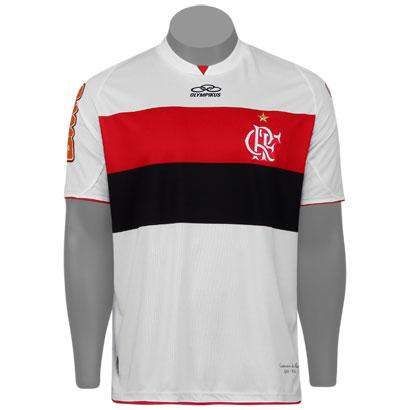 Camisa Flamengo 2013