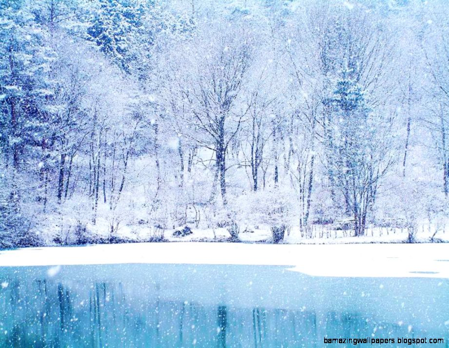 Snow Wallpapers   HD Images New