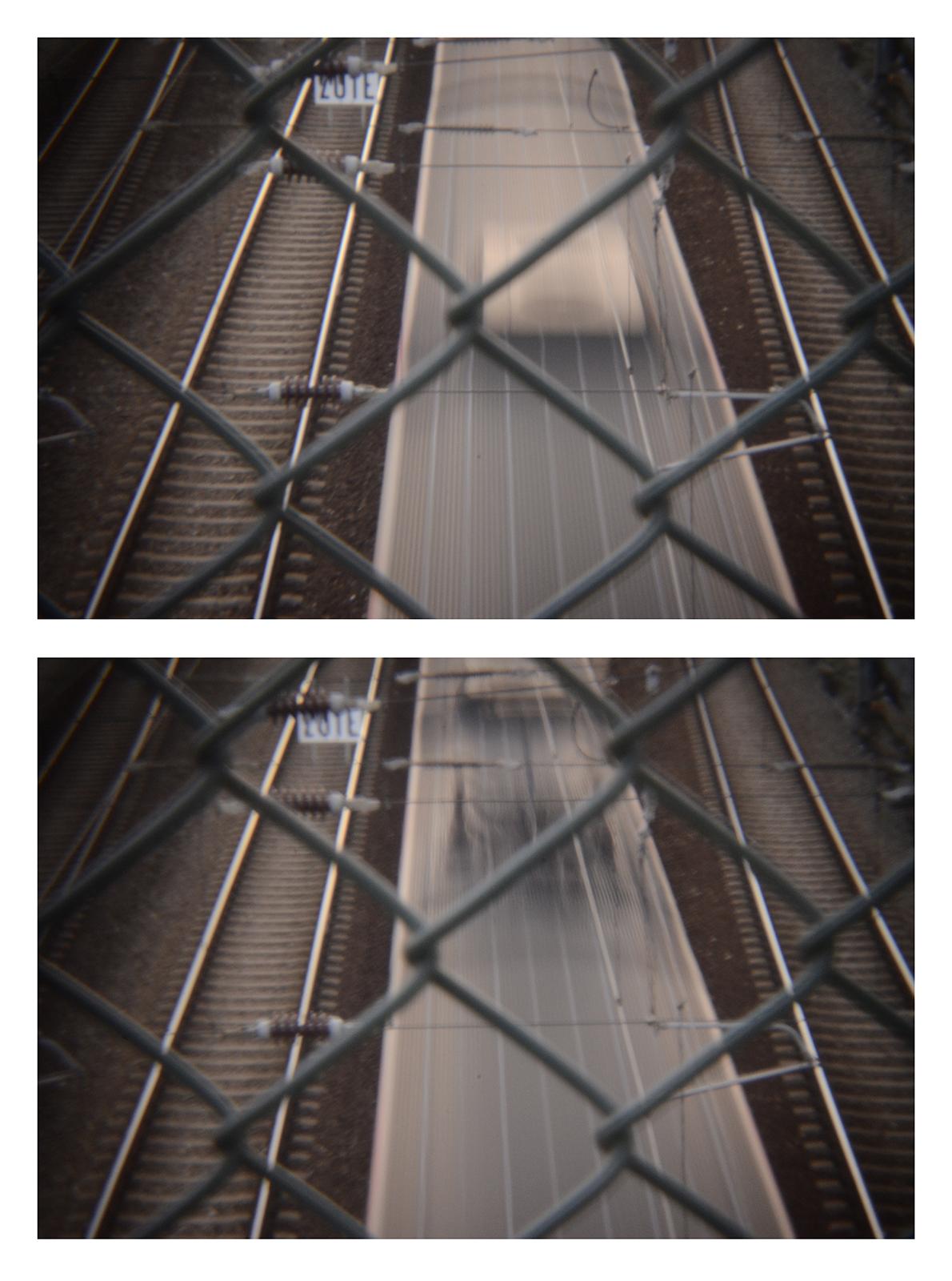 Trains I