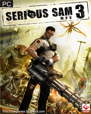 Serious Sam 3 BFE - PC
