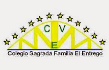 Colegio Sagrada Familia El Entrego