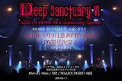 Deep Sanctuary VI DVD live