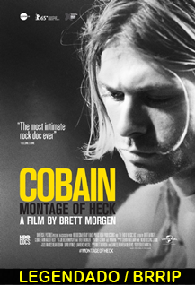 Assistir Cobain: Montage of Heck Online