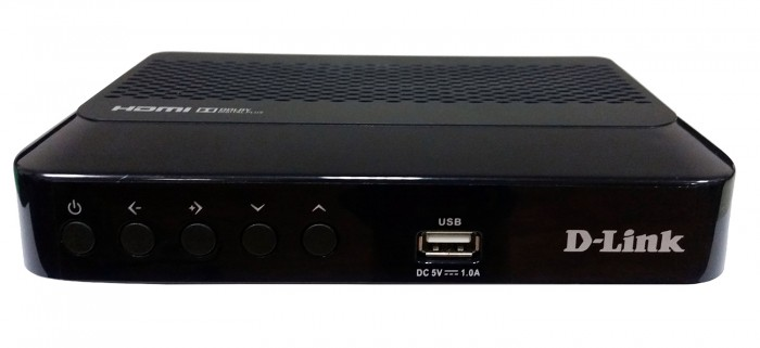 conversor de TV digital com acesso a audiodescrição