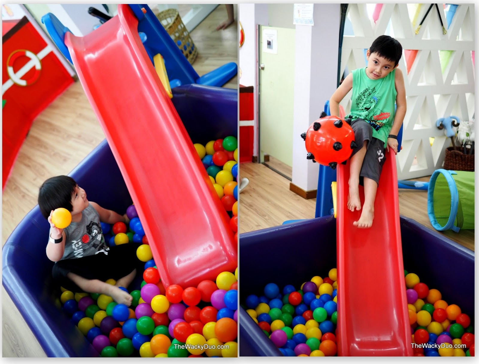 The Playhouse & Cafe @ Rochester Park Reopens!  The Wacky Duo  Singapor   -> Little Tikes Kuchnia Masterchef