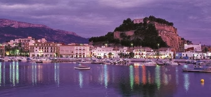 Aula especifica montgo d nia - Alicante office de tourisme ...